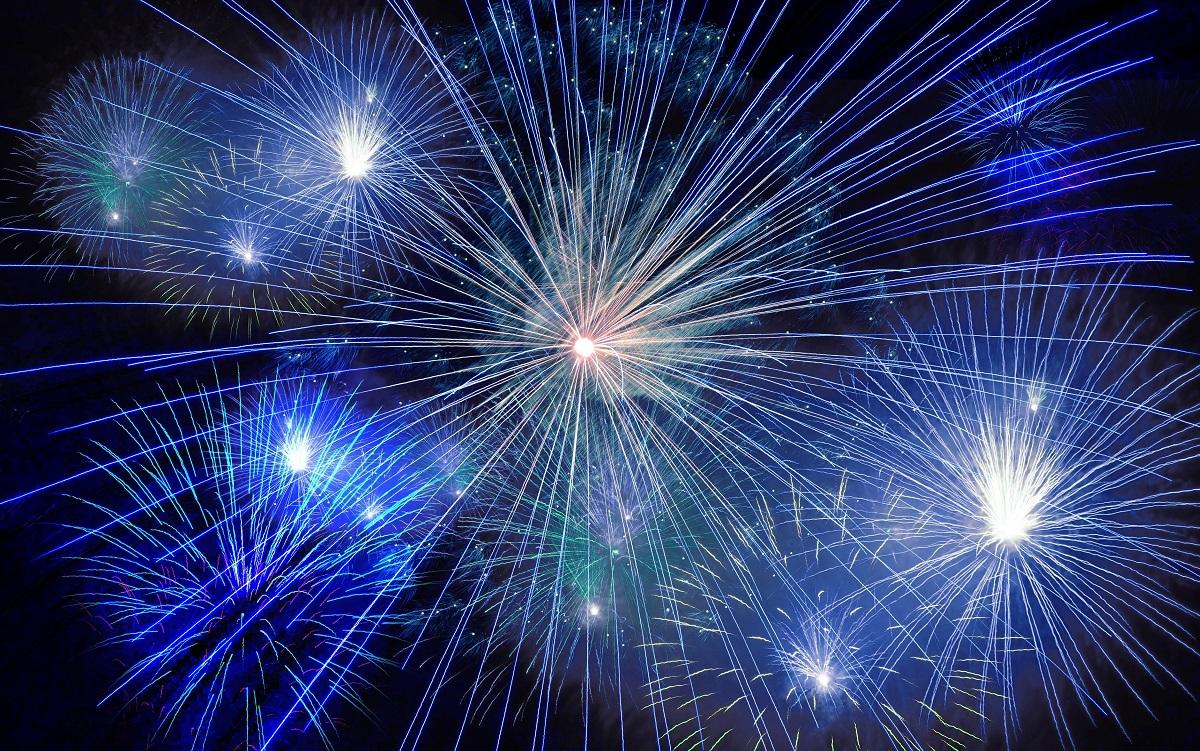 ليلة رأس السنة2021